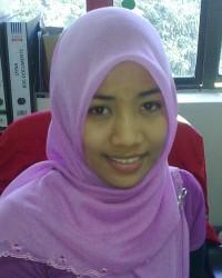 Siti Noor A'tiqah Binti Manan