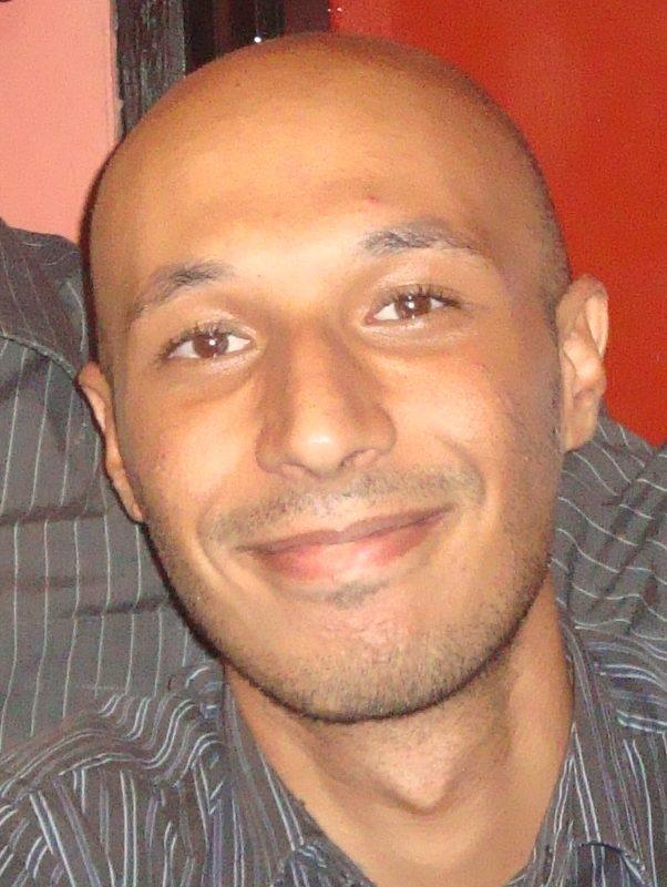 Mohamed Yahya Mohmed Ibrahimi