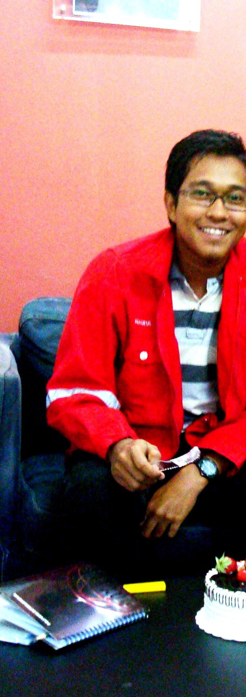 Muhammad Solihin Amir