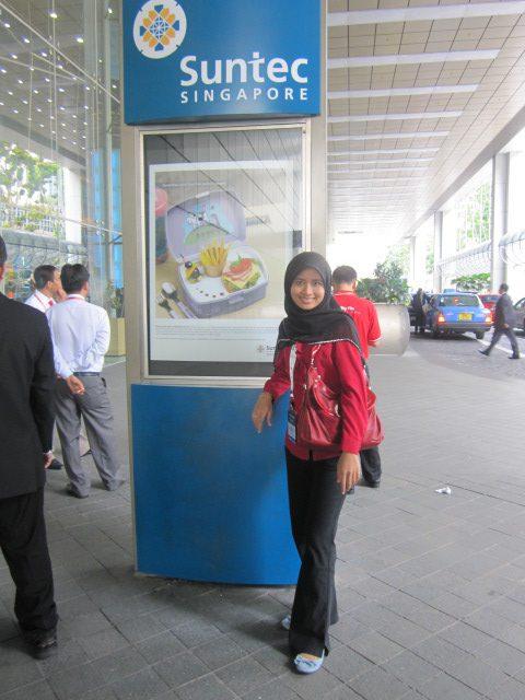 Siti Yazimah Hasmadi