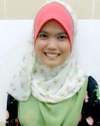 Fariza Fansara Fauzi