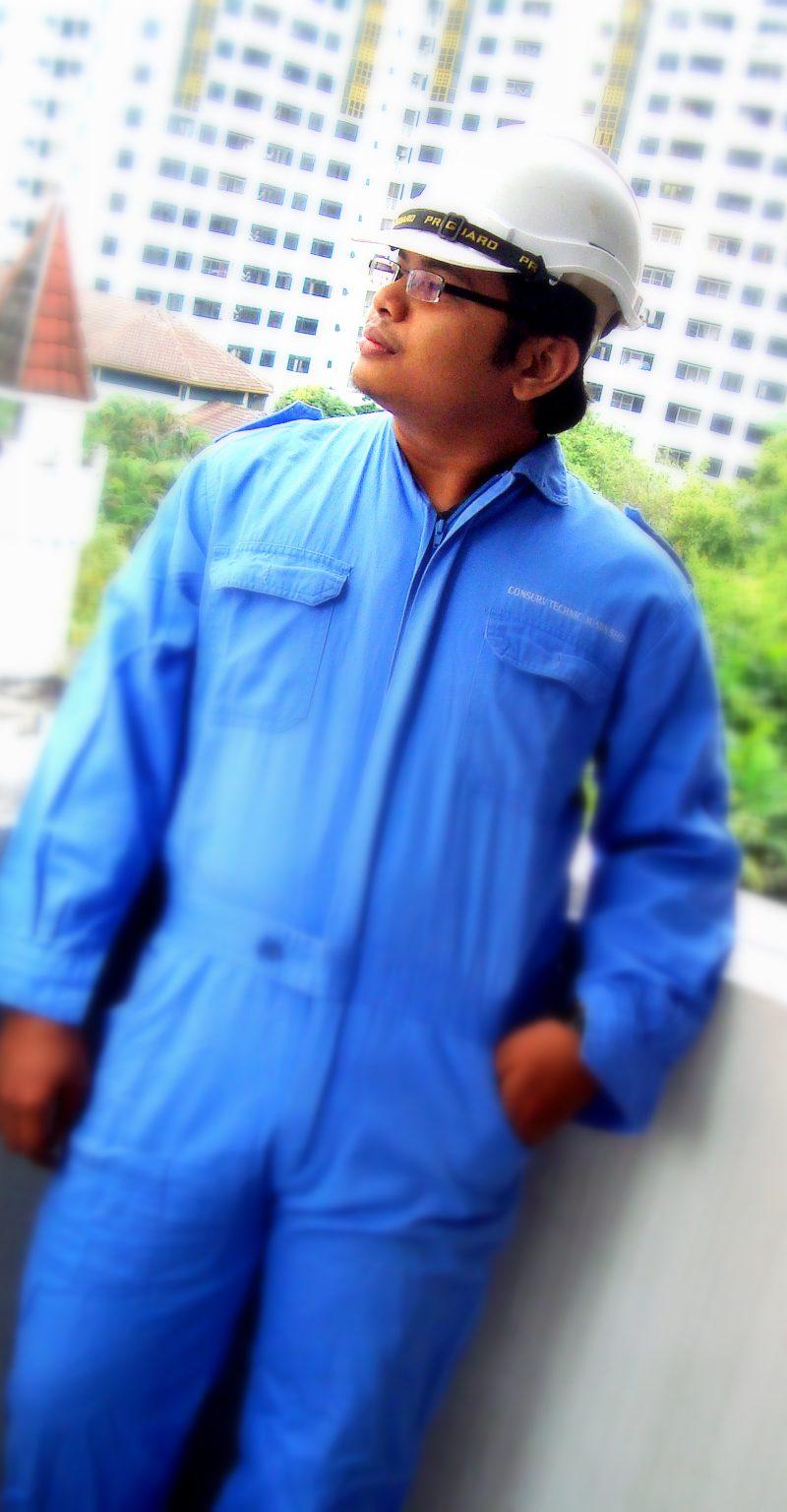 Ahmad Kamil