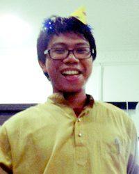 Mohammad Farhan Mohd Zain