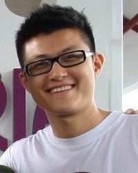 Chong Yew Por