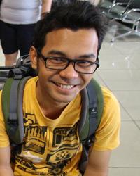Indra Noviansyah Rachman