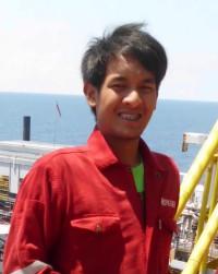 Shafiq Hafizuddin Abdul Aziz