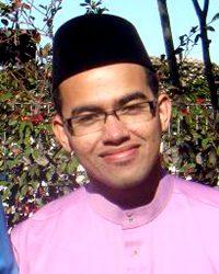 Abdus Solehin Shaari