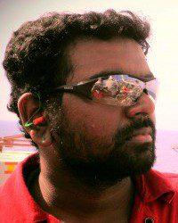 Nautiss Vijayakumar