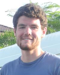Adam M. Fry