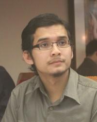 Muhammad Faqrurazi Yunos
