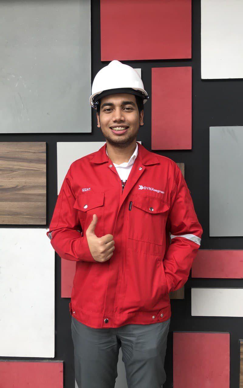 Mohamed Izzat Haziq Bin Mohamed Nurul Amin